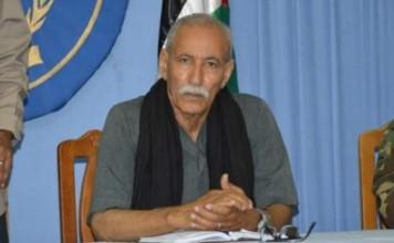 تصعيد.. موريتانيا تسمح لزعيم البوليساريو بالتنقل والتقاط الصور بالكويرة