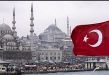 احسان الفقيه تكتب: تركيا على موائد التقسيم.. العرض المستمر