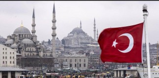 تركيا تعلن الحداد 3 أيام حزنا على شهداء غزة
