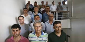 ضبط قائمة بأسماء مسؤولين أتراك خطط الانقلابيون لخطفهم ليلة 15 يوليوز