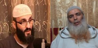 """ذ. طارق الحمودي ينظم أبياتا في الانتصار إلى الشيخ أبو النعيم ضد """"دوزيم"""""""