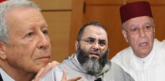 «التربية الدينية» أم علمنة الإسلام «المغربي» من طرف وزارتي التوفيق وبلمختار