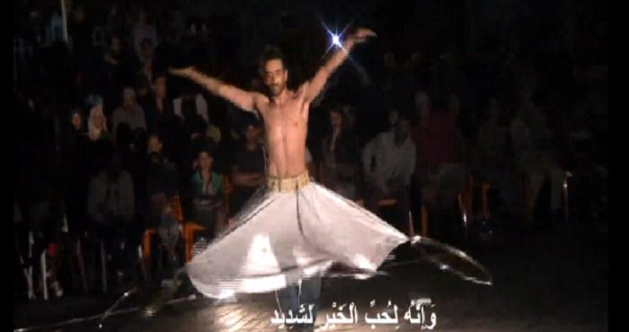 فضيحة جديدة.. بالفيديو؛ فرقة مسرحية بمهرجان ليكسا بالعرائش تهين القرآن الكريم
