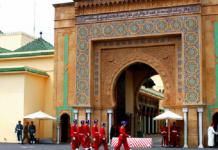 شخص يستولي على عقار مهاجرة مغربية بفرنسا باسم القصر الملكي