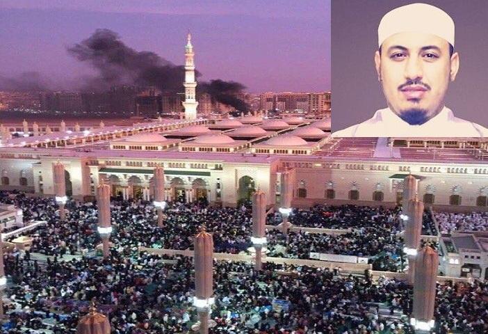 د. رفوش يكتب عن تفجير الحرم النبوي: لا يعتدي على المدينة إلا أحفاد القرامطة