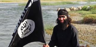 داعش يعدم عشرات المدنيين وسط سورية