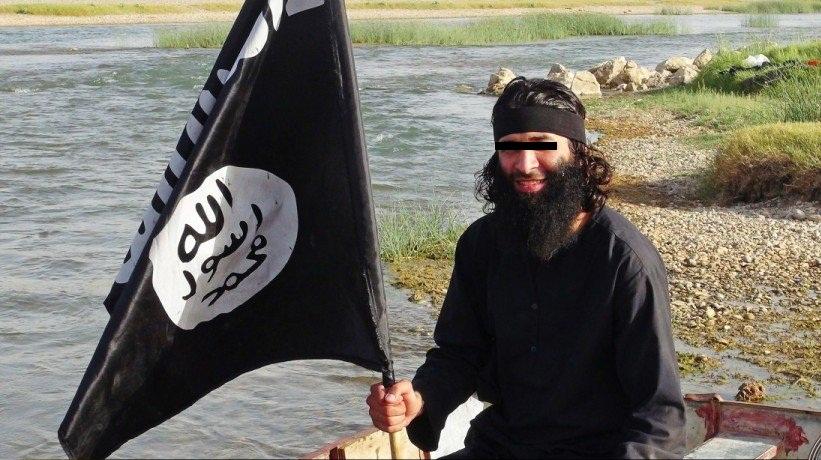 """المتهم في تفجير ليون بايع """"داعش"""""""
