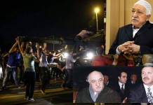 احسان الفقيه تكتب عن الكيان الموازي في تركيا.. (حركة غولن)