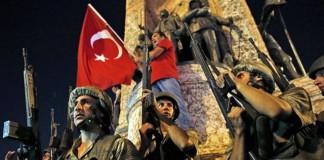 انفجار قوي يهز تركيا هذا الصباح