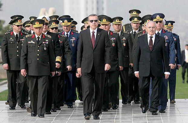 بيان اعلامي حول الانقلاب الفاشل الذي نفذ يوم 15 تموز/ يوليو في تركيا