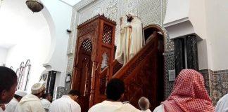 فيديو.. متى يتجرأ أعداء الله علينا وعلى مقدساتنا..؟! خطبة الجمعة للشيخ سعيد الكملي