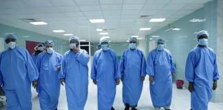 الأطباء يدعون لإضراب وطني
