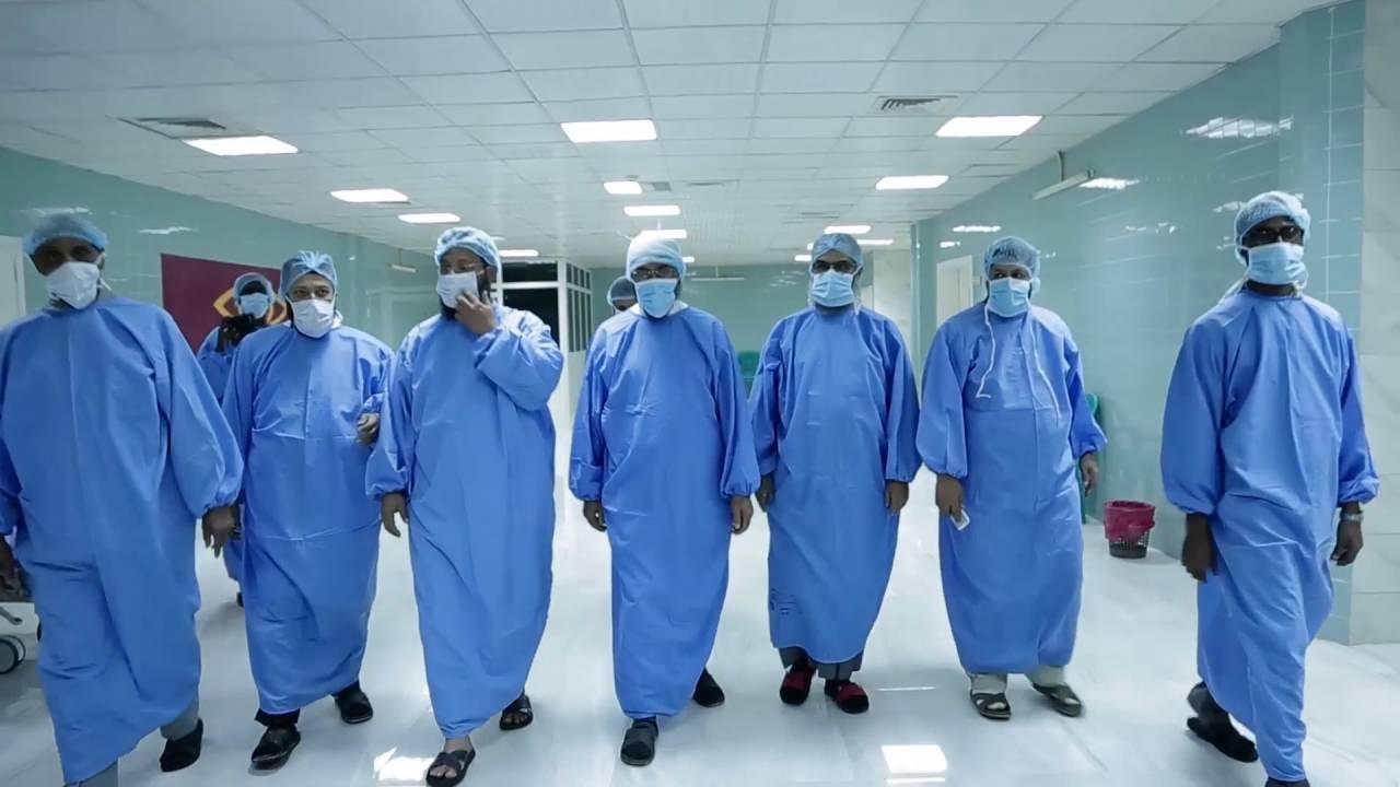 إضراب عام سيشل المستشفيات العمومية قريبا