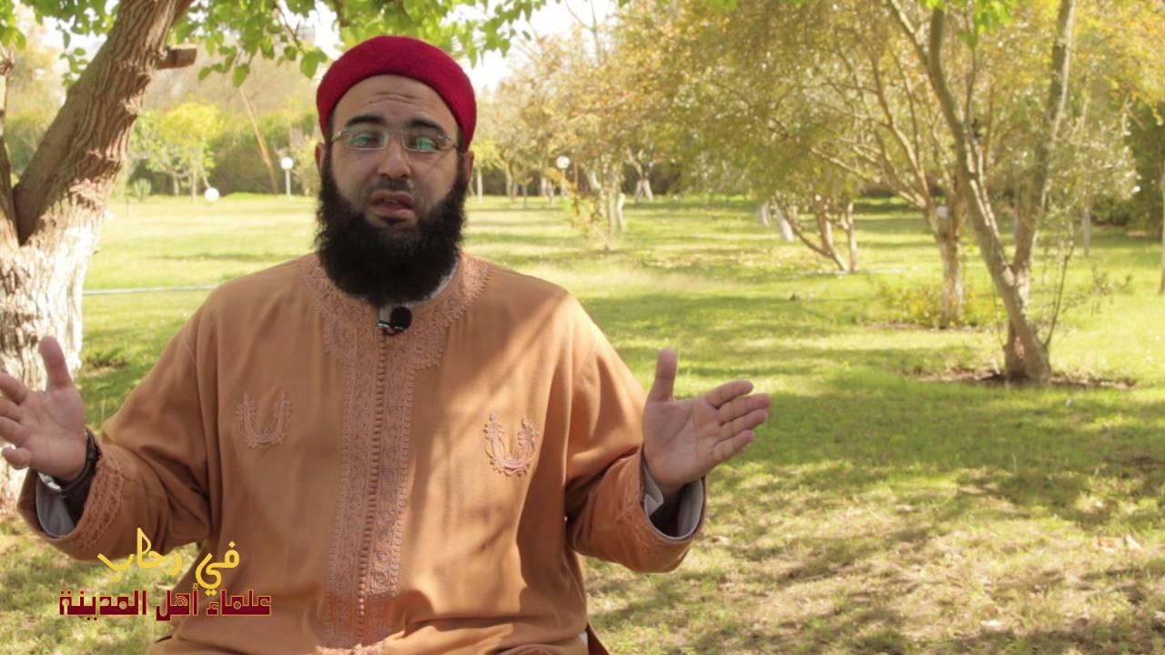 حديث الجمعة.. الكتاني لازلنا في إثبات إسلامية فلسطين وبيت المقدس (ج5)