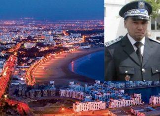 «فيسبوكيون» يتضامنون مع عميد شرطة تم إعفاؤه من مهامه بأكادير