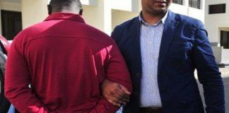 إحالة البيدوفيل الفرنسي مغتصب القاصرتين على القضاء