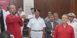 ظلم القضاء المصري.. ضحك البلتاجي، فزاده القاضي سنة في السجن