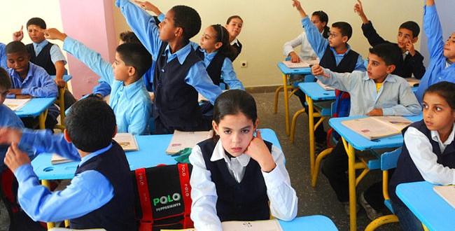 300 مليار سنتيم لتعميم التعليم الأولي في المملكة
