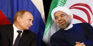 طائرات روسية تنطلق من قواعد إيرانية لضرب المعارضة السورية