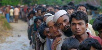 اتفاق بين ميانمار والأمم المتحدة تمهيدا لعودة اللاجئين الروهنغيا