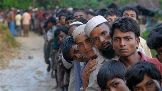 """رئيس """"العفو الدولية"""" يدين """"صمت"""" الدول الكبرى على مأساة الروهنغيا"""