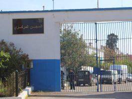 المعتقل رشيد حسناوي في حالة خطيرة
