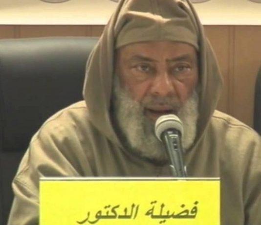 وفاة الشيخ محمد الدعاوي مساء اليوم -رحمه الله-