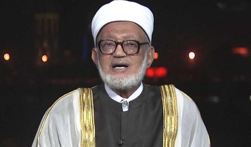 اتحاد علماء المسلمين ينعي العالم الأزهري د. محمد عبد المنعم البري