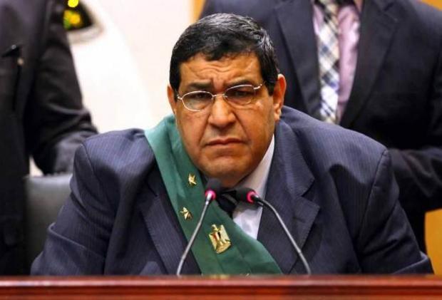 حادث مروري خطير لقاضي الإعدامات في مصر