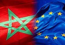 """بعثة الاتحاد الأوروبي بالمغرب تشيد بالسياسات """"الانسانية والمسؤولة"""" للمملكة في مجال الهجرة"""