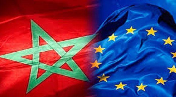 إسبانيا تتحرك من أجل حل الأزمة الأخيرةبين المغرب والاتحاد الأوروبي