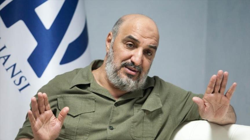 وفاة الشيخ عبد الله والد المفكر والبرلماني أبوزيد المقرئ الإدريسي