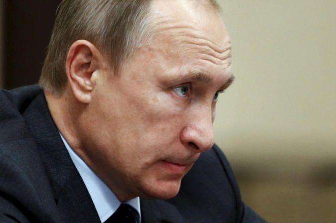 """إعلام روسي: """"داعش"""" خطط لاغتيال بوتين خلال زيارته صربيا"""