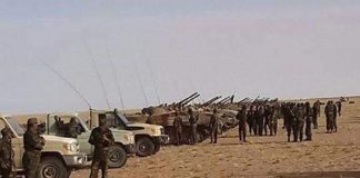 هذه هي أسلحة البوليزاريو التي تهدد بها المغرب