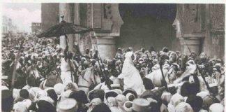 ذ. إدريس كرم يكتب: الانقلابات الثلاثة الفاشلة المتسببة ثورة الملك والشعب