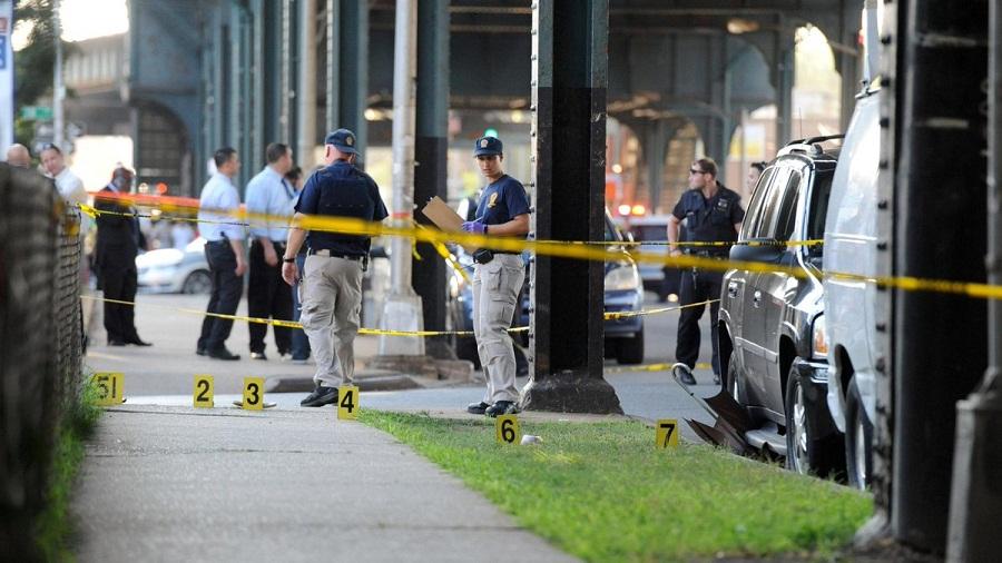 مقتل إمام مسجد ومرافقه في إطلاق نار بنيويورك