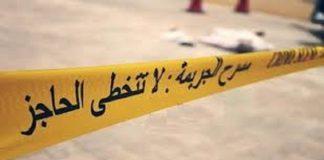 الفرقة الجنائية بمدينة الدار البيضاء تفك لغز جريمة قتل مواطن غابوني