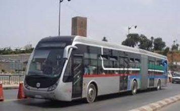 عصابات مسلحة تستهدف ركاب حافلات النقل الحضري بسلا