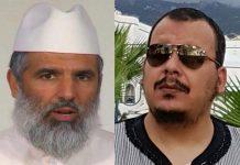 د. رشيد نافع يكتب: لست وحدك يا شيخ عمر