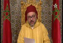 الملك محمد السادس: الإرهابيون قوم ضالون مصيرهم جهنم خالدين فيها أبدا