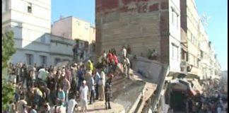 ابتدائية الدار البيضاء تؤجل النظر في ملف انهيار عمارة باسباتة