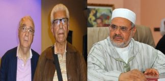 د. أحمد الريسوني يكتب: متسولان مصريان يهاجمان القرآن الكريم يستقبلان في المغرب