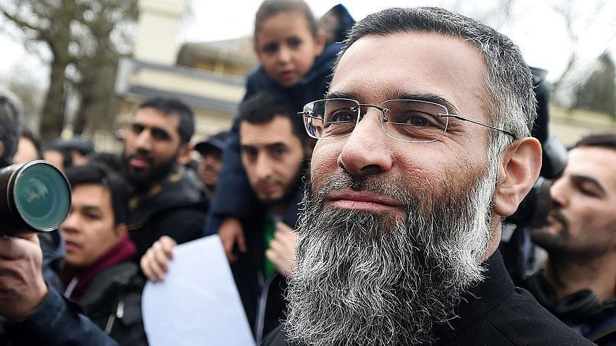 """سجن الداعية البريطاني """"شادوري"""" 5 سنوات ونصف بتهمة """"الترويج لداعش"""""""