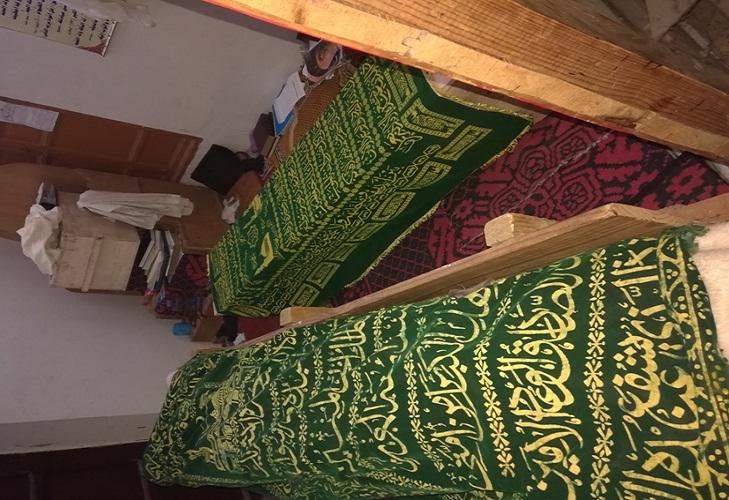 موافقة غريبة ومرافقة عجيبة.. جنازتا إمامي مسجد بلهواري بأسفي