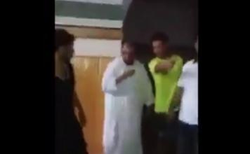 إمام فاس بريء والمرأة متورطة في مؤامرة ضده.. (عندما تسهم الصحافة في تشويه صورة أئمة المساجد)
