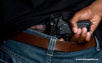 أسلحة بيضاء وإطلاق نار بفاس هذا اليوم