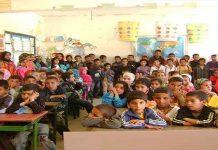 معطيات صادمة تهدد بتحويل المدارس إلى معتقلات بفعل الاكتظاظ