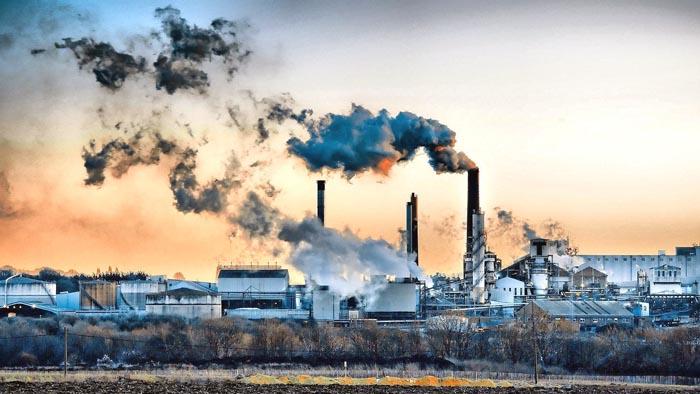 تحذير.. تلوث الهواء يزيد خطر إصابة الأطفال بالإعاقة الذهنية