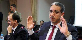 عاجل.. اعتقال شقيق الوزير الرباح