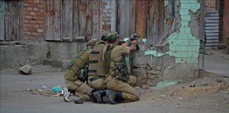 """مقتل شاب وإصابة 90 على يد القوات الهندية في """"جامو وكشمير"""""""
